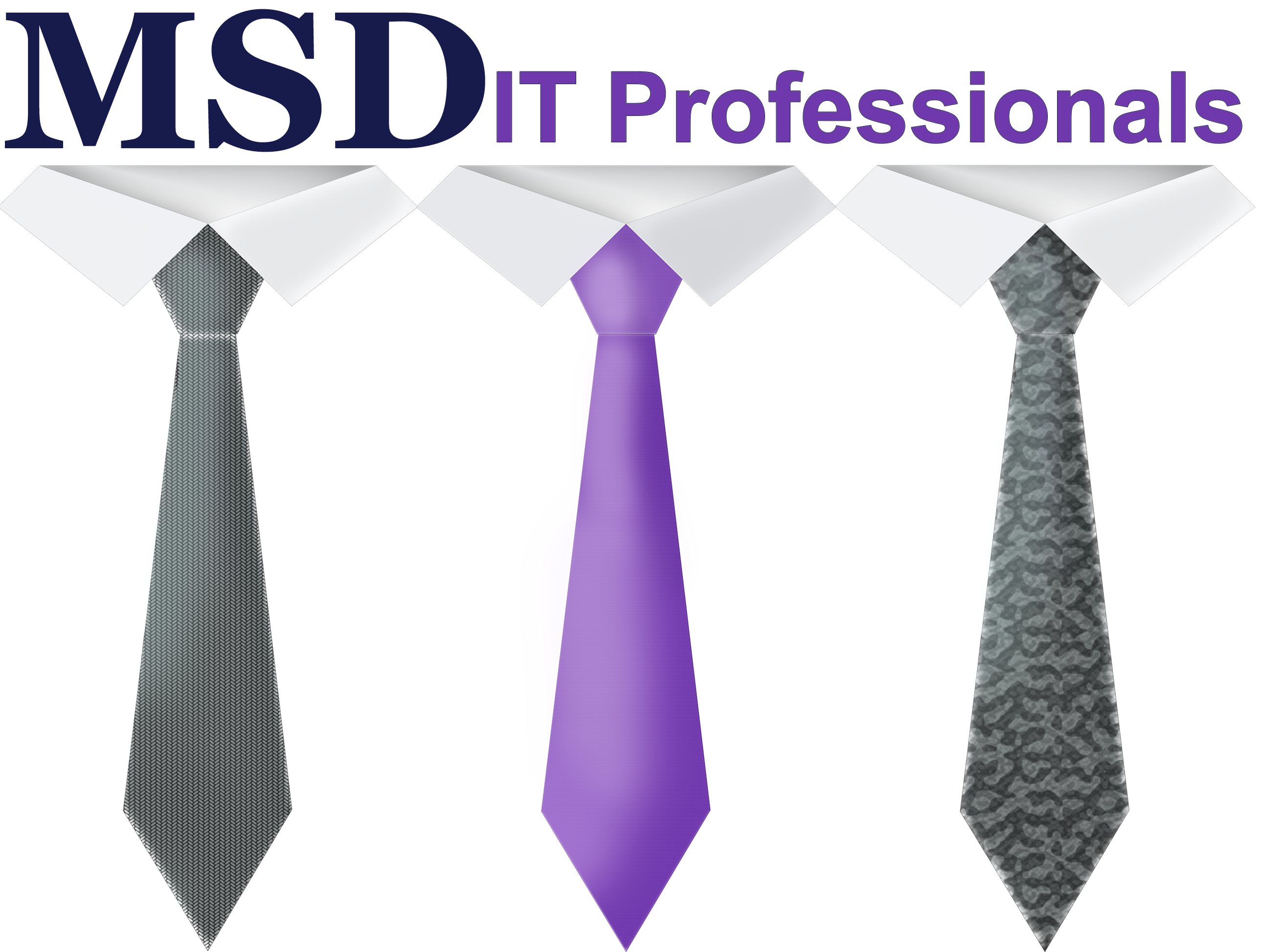 MSD IT Professionals